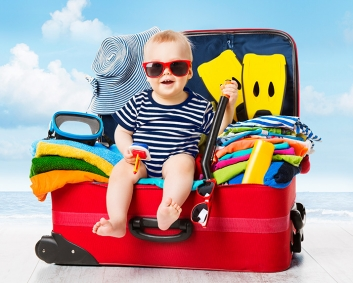 Options for Summer Family Fun - Summer Travel Tips