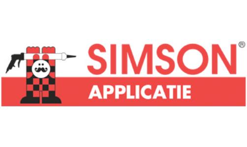 Simson Applicatie
