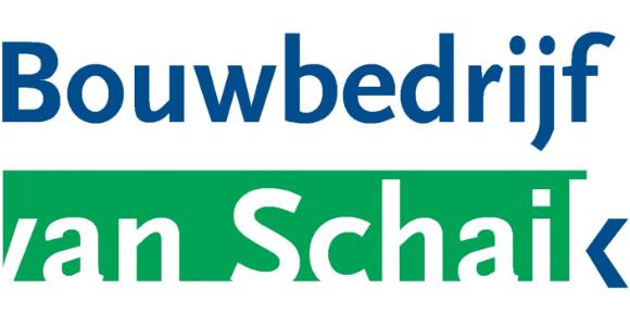 Bouwbedrijf Van Schaik Breukelen B.V.
