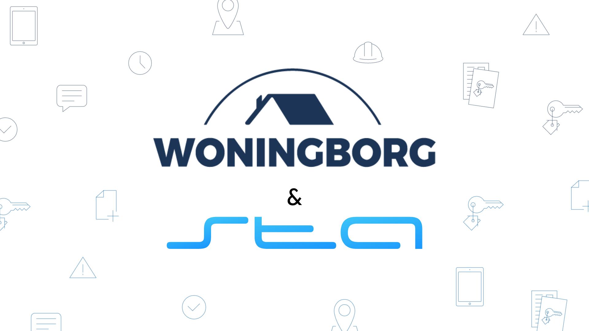 Woningborg koppeling