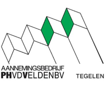 Aannemingsbedrijf P.H. van der Velden B.V.