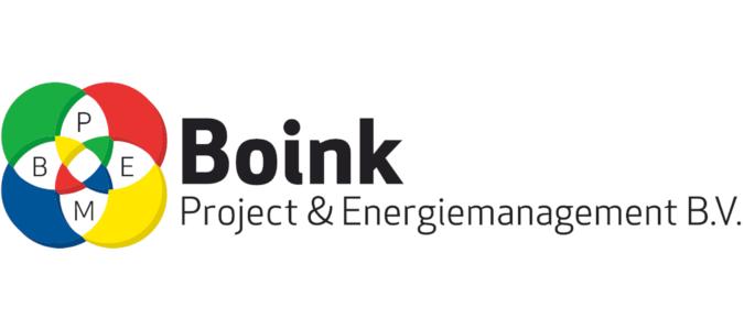 Boink Project- & Energiemanagement B.V