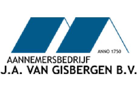 Bouwbedrijf J.A. van Gisbergen