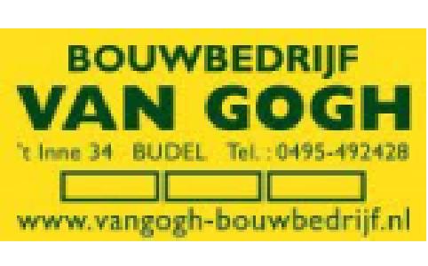 Bouwbedrijf van Gogh (Budel)