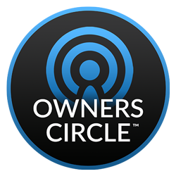 Owners Circle Podcast Logo