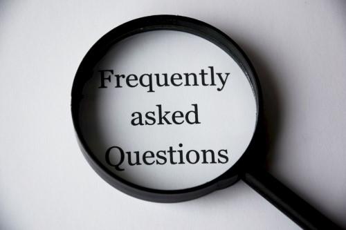 """Question fréquentes dans le thème """"ETF"""""""