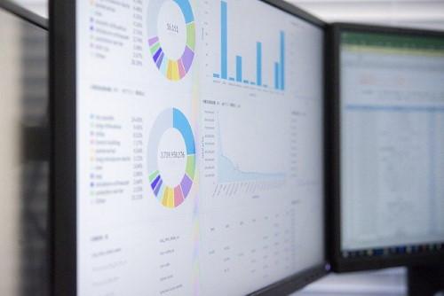 Acheter des actions avec l'analyse des données quantitative