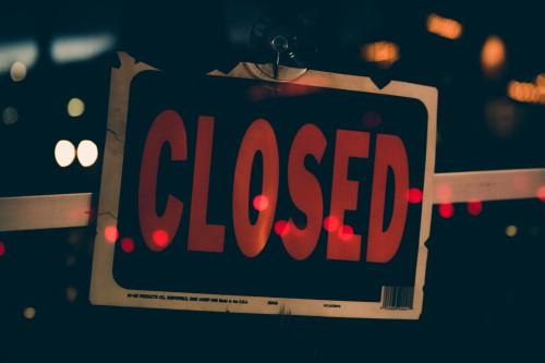 Liquidation fermeture d'un ETF
