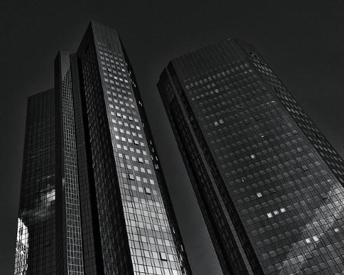 Risque de contrepartie faillite d'une banque