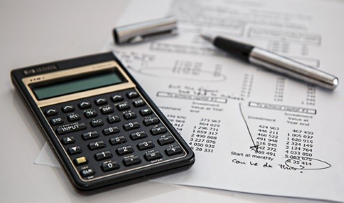 Calcul des frais investir action ou etf