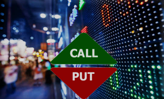 Les investissements alternatifs du marché boursier : les options, Put ou Call