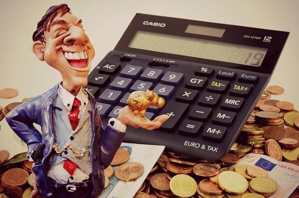 Des entreprises qui gagnent de plus en plus d'argent
