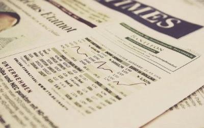 Que signifie investir dans la bourse