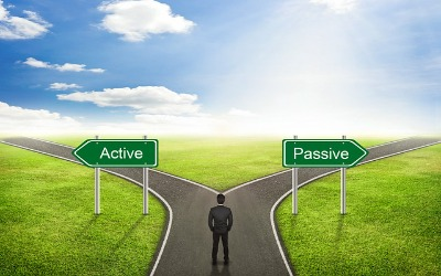 differences gestion active ou passive etf