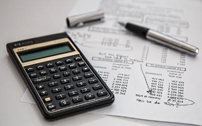 Calcul des frais de gestion ETF