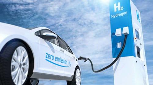 L&G Hydrogen Economy UCITS ETF