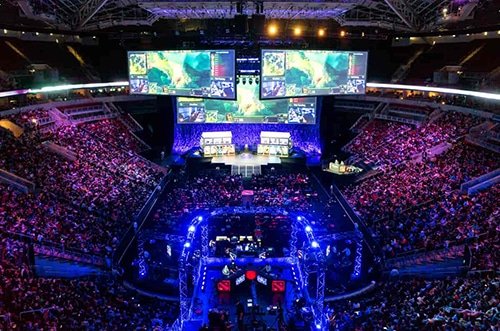 Global X Video Games & Esports UCITS ETF