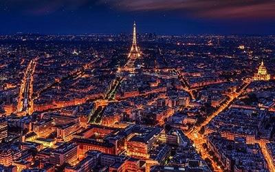 Amundi MSCI World Climate Paris Aligned PAB UCITS ETF
