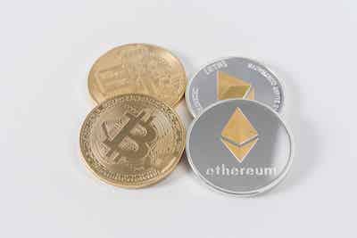 Blockchain & crypto ETF