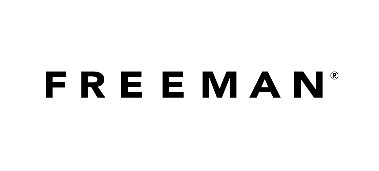 Freeman Company Website