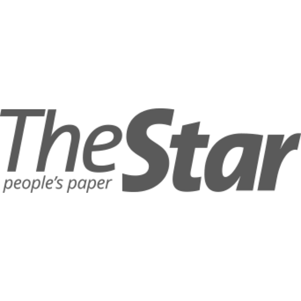 TheStar Newspaper Logo