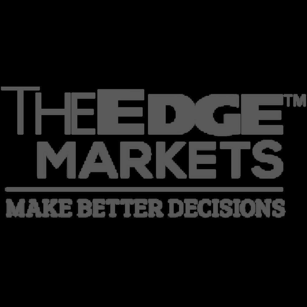 TheEdgeMarkets Publication Logo