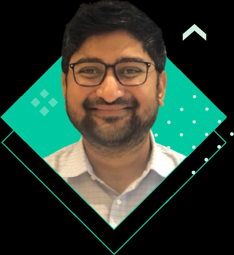 Investment guru - Arindam