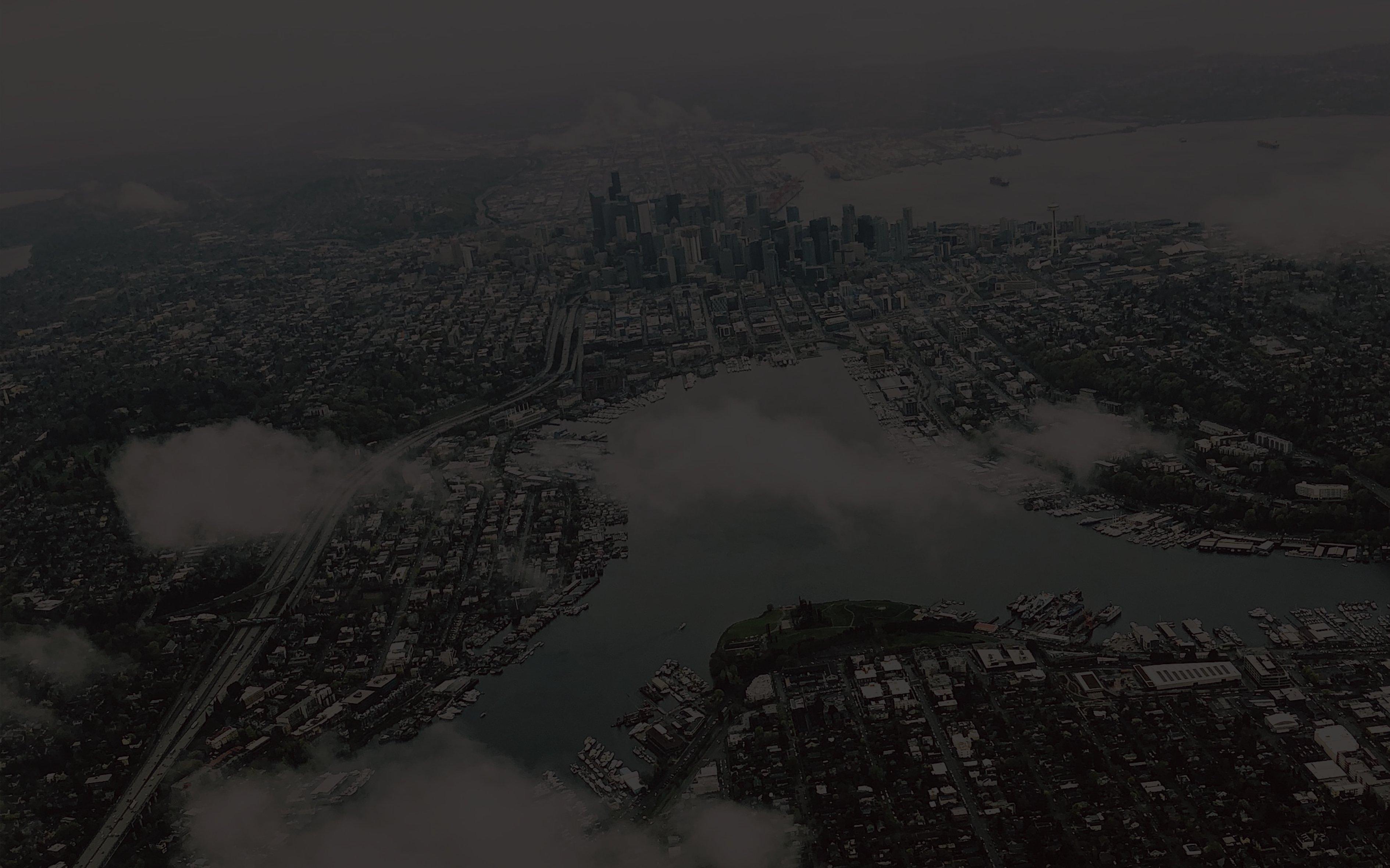 Seattle city image