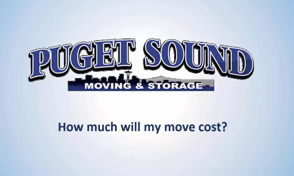 How Much Will My Move Cost?