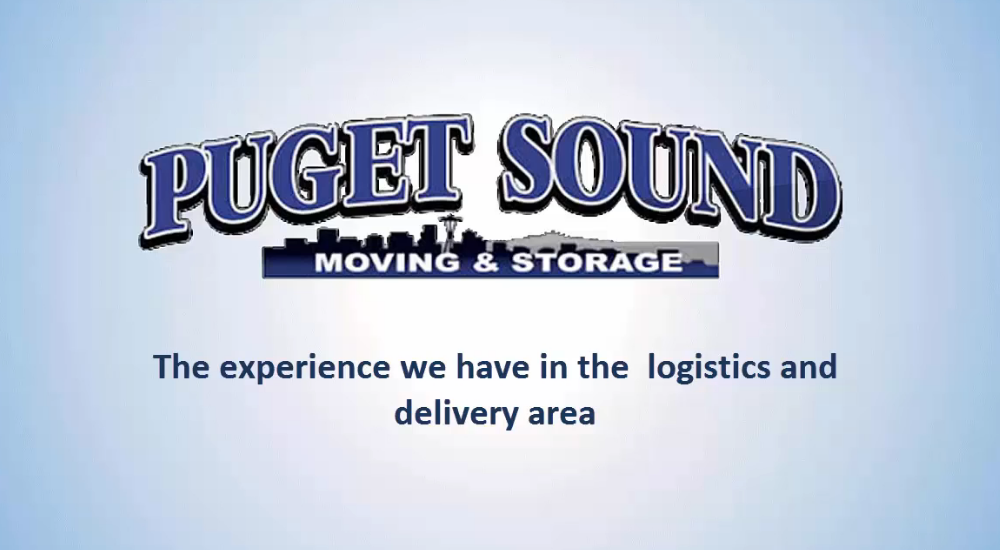 What Experience Do We Have in Logistics?