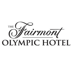 The Fairmont Olympic Hotel chose us as their movers.
