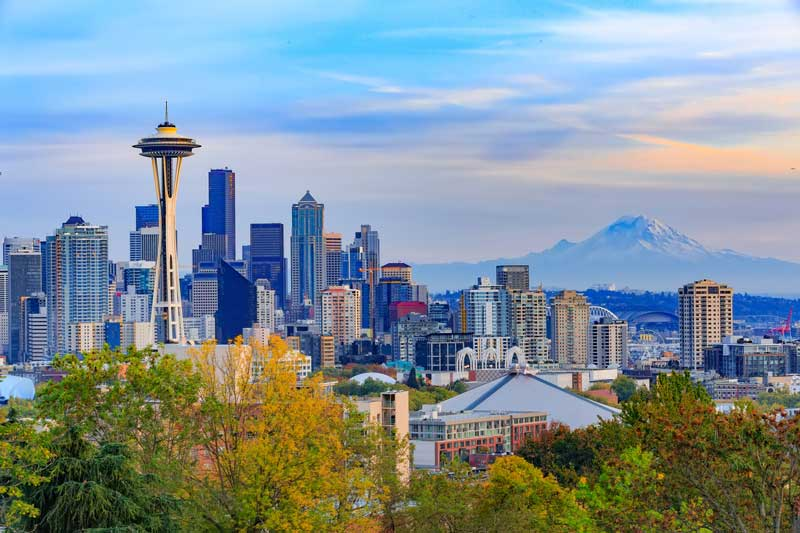 Moving to Seattle, WA – EVERYTHING You Need to Know
