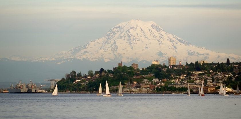 Moving to Tacoma – EVERYTHING You Need To Know