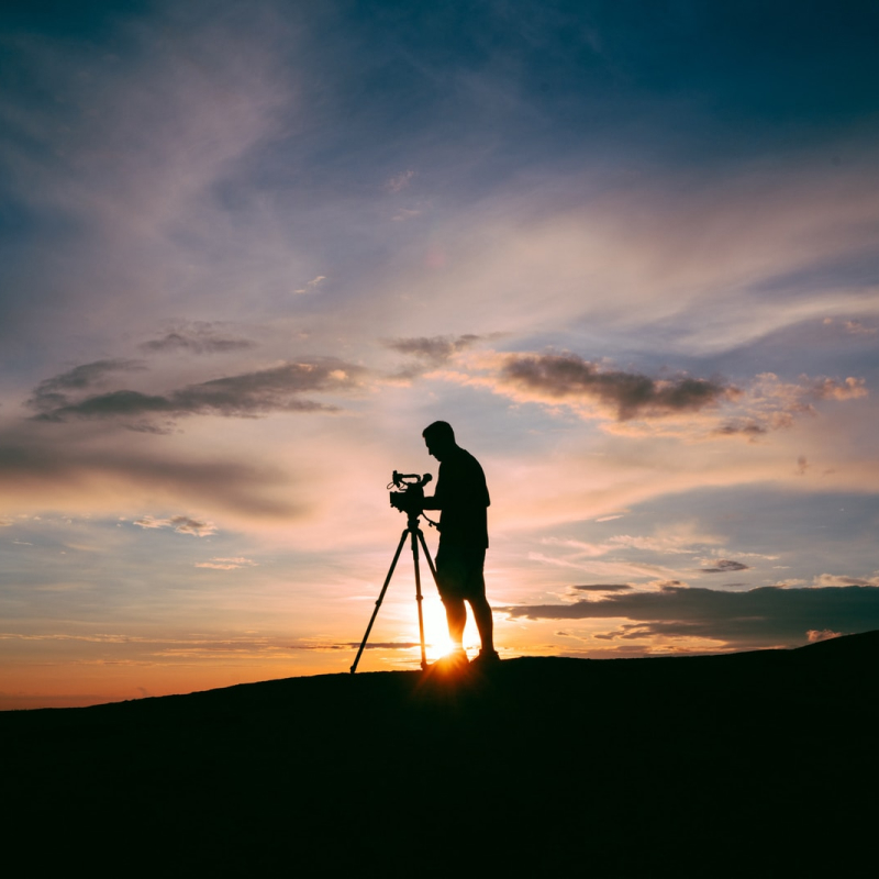 Video Agency Shropshire