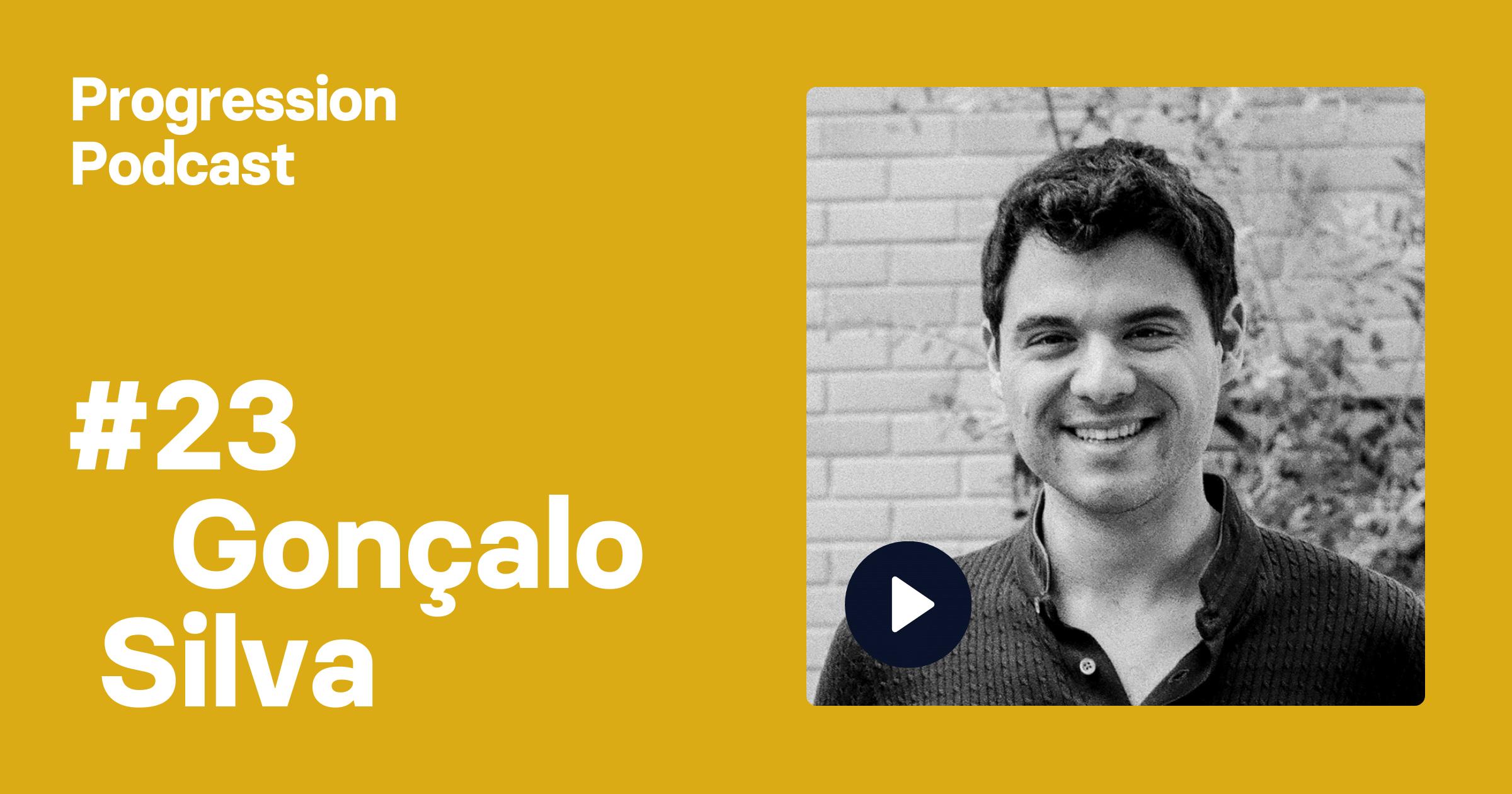 Podcast #23: Gonçalo Silva (CTO, Doist) on building progression frameworks for a distributed team