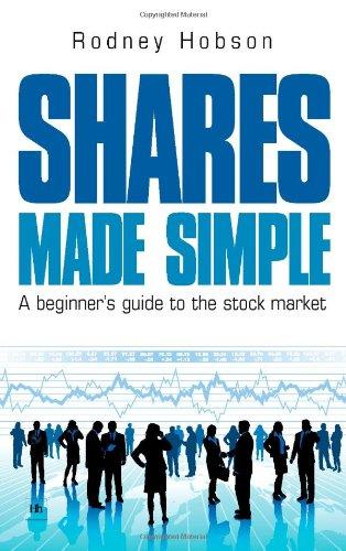 Shares Made Simple von Rodney Hobson