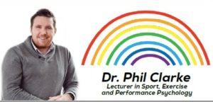 DR Phil Clarke