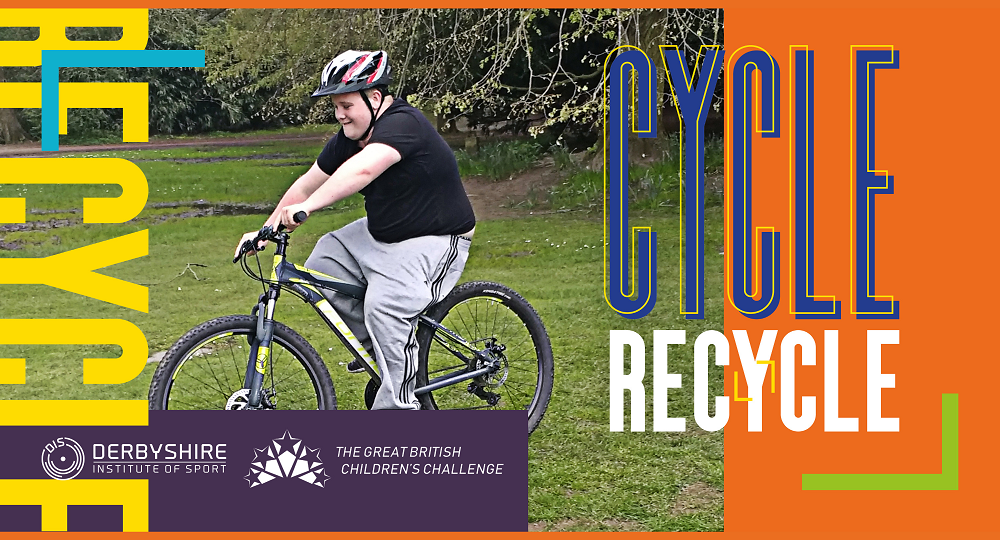 Cycle recycle featured pic