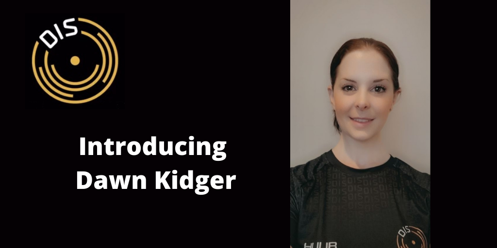 Image of Dawn Kidger new DIS sports and perfomance nutrition expert