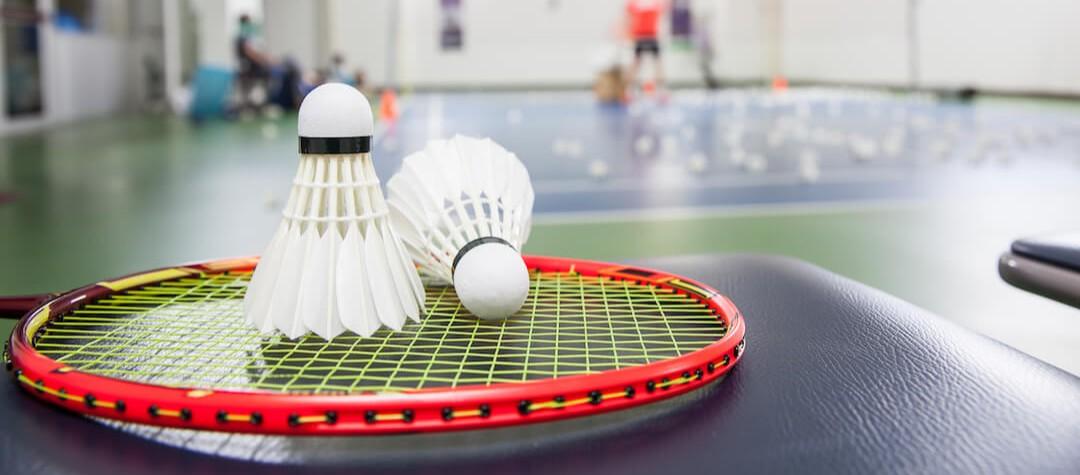 Elite Badminton Players Derbyshire