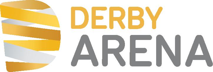 Derby Arena logo