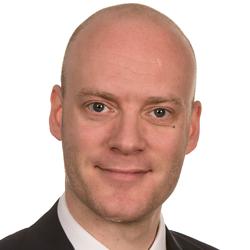 Christian Huus Jensen