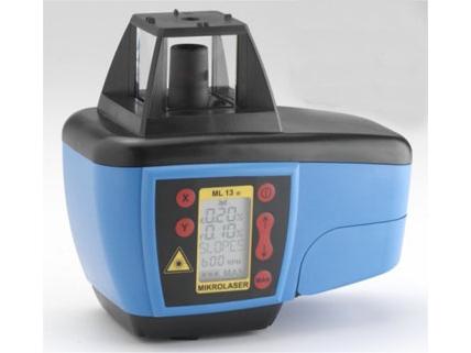 2-fall laser