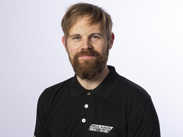 Olav Ulvestadbakken