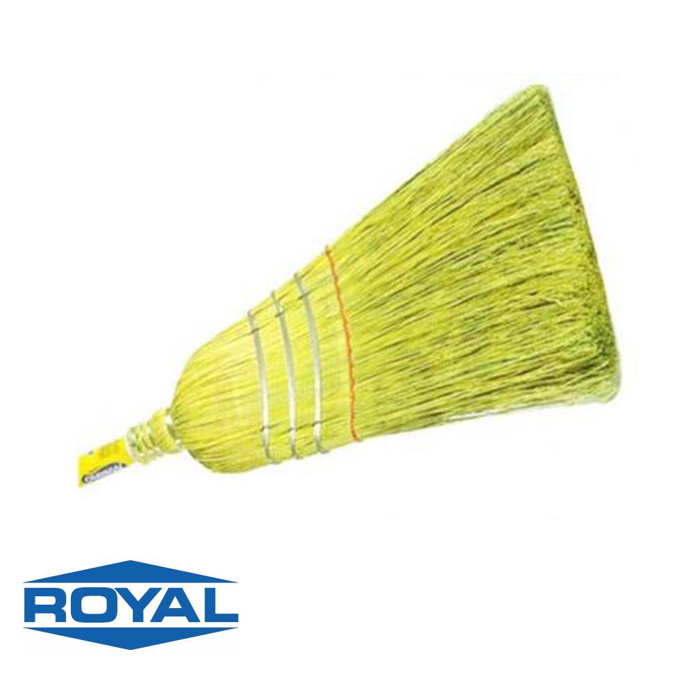 Warehouse Heavy Duty Corn Broom