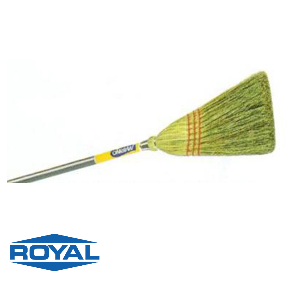 Lobby Corn Broom