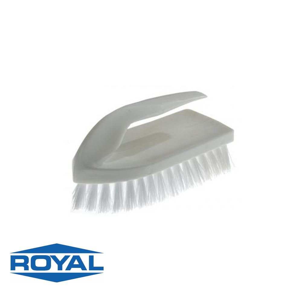 #101 - Iron Scrub Brush