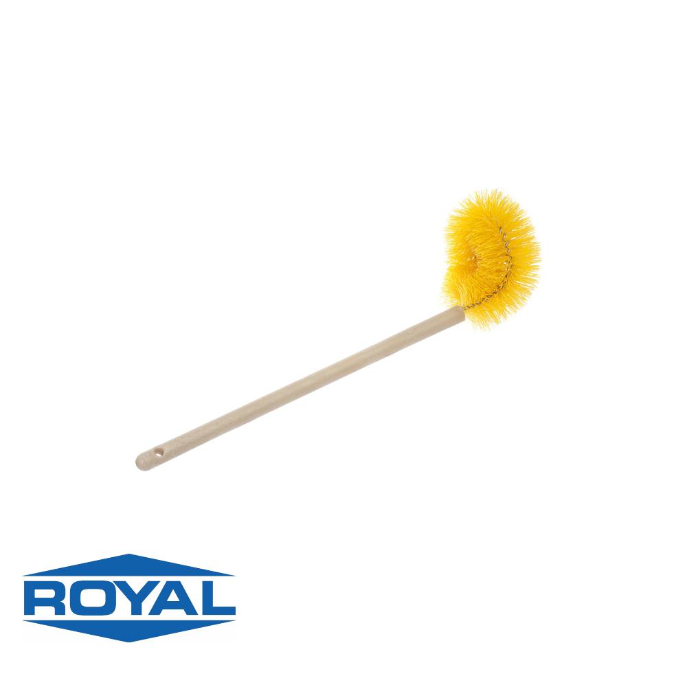 #824 - Polypropylene Bowl Brush