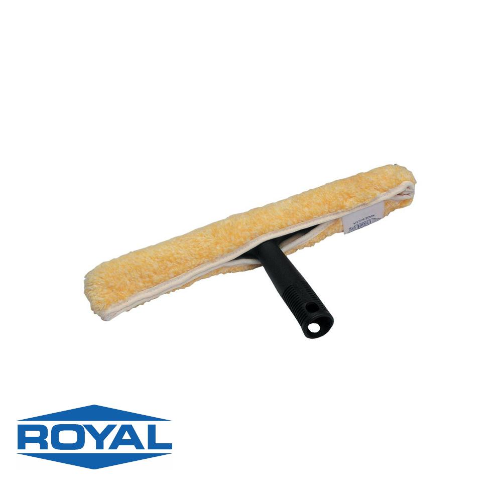 Golden Glove Scrubber