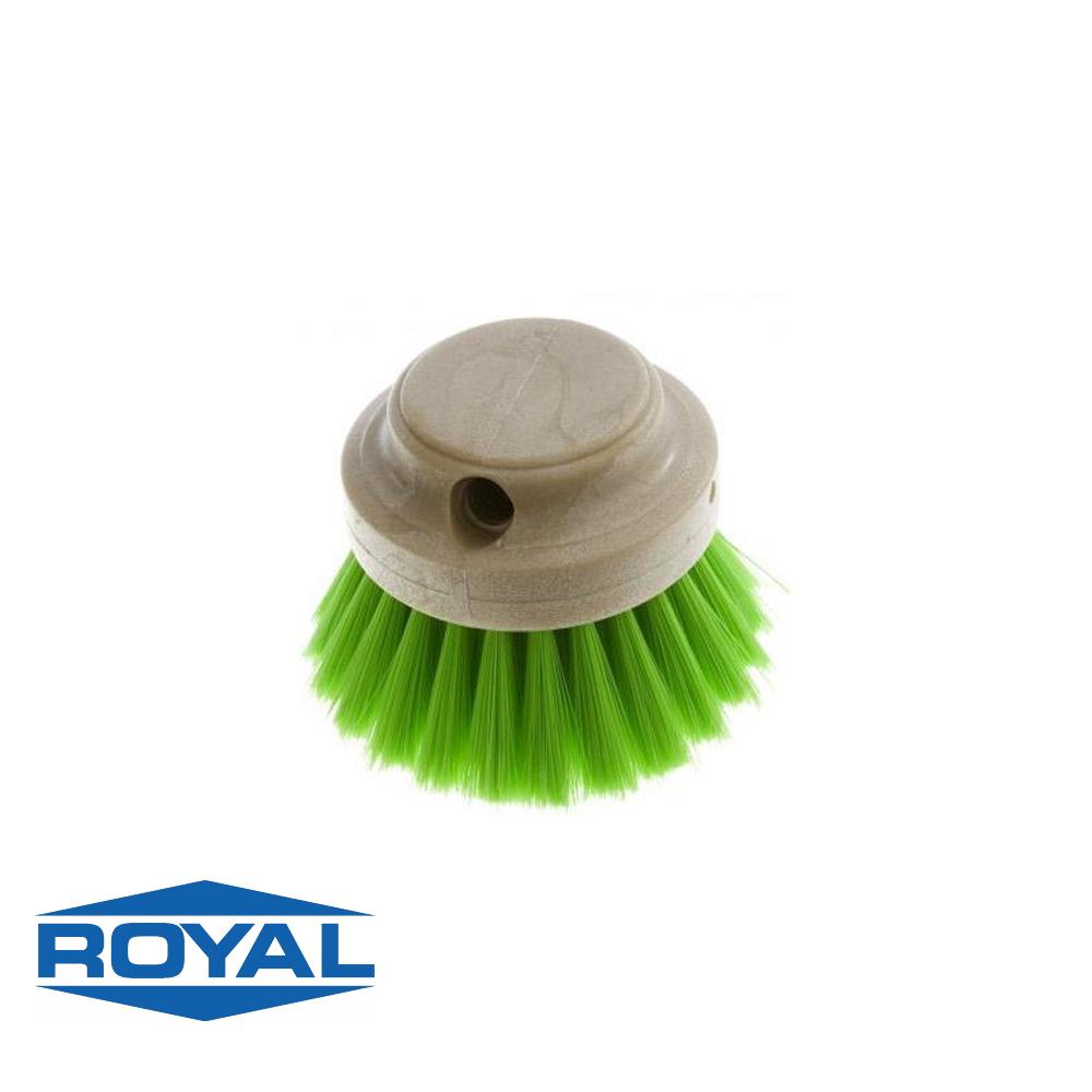 #303 Green Nylex - Round Window Brush